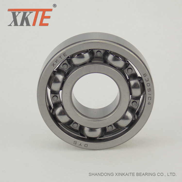 Conveyor Mining Machine Parts 6310 C4 Ball Bearing