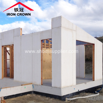 High Strength Fireproof MGO Partition Board