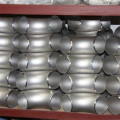 Stainless Steel SCH80 LR 90 Degree Elbow