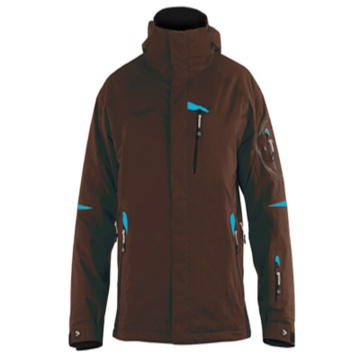 Outdoor Winter Snow Custom Ski Jacket