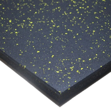 rubber flooring for home gym