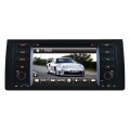 GPS Navigation Car DVD BMW M5 5 E39