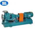 KCB lube oil transfer pumps