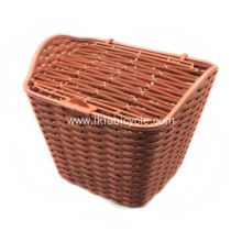 Durable Strong Handlebar Bicycle Basket