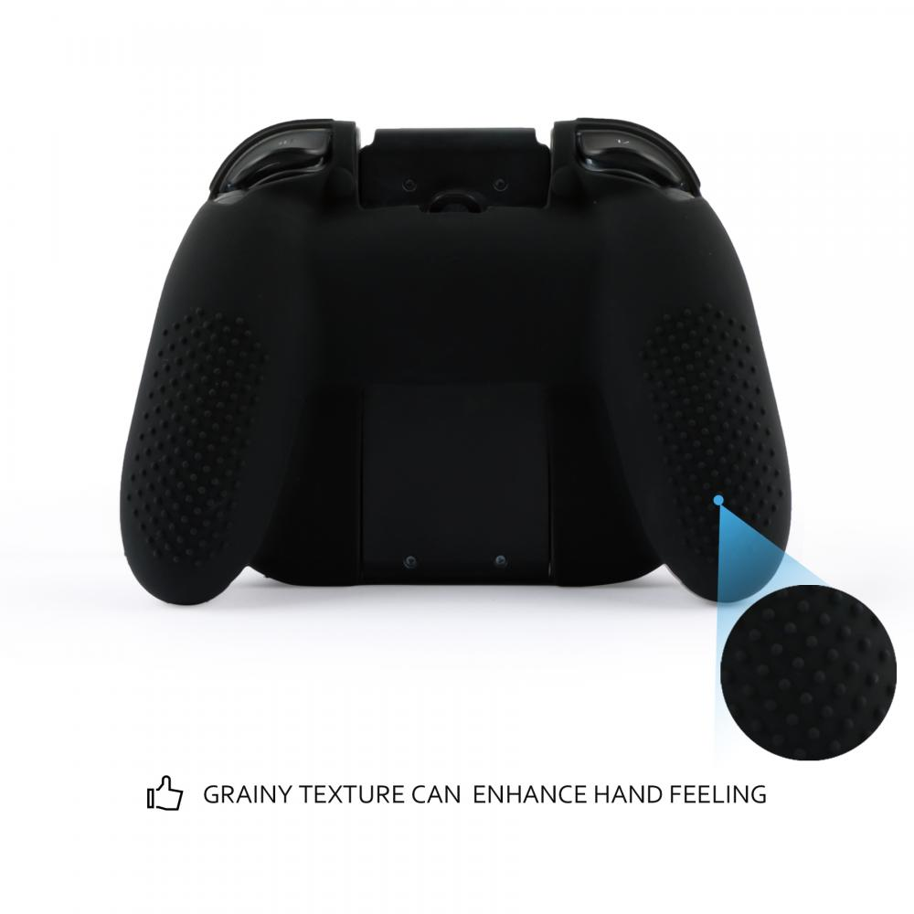 Anti-silp Silicone Protective Case for Switch Controller