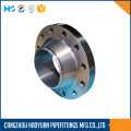 Galvanized Steel Pipe Socket Welded Flange