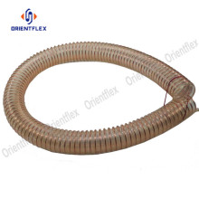 Personlized Products for PU Duct Hose Premium durable polyurethane pu vent duct hose export to Japan Factory