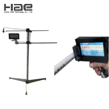 Handheld High Resolution Inkjet Printer Coding Machine