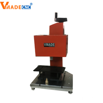 desktop dpt peen marking machine