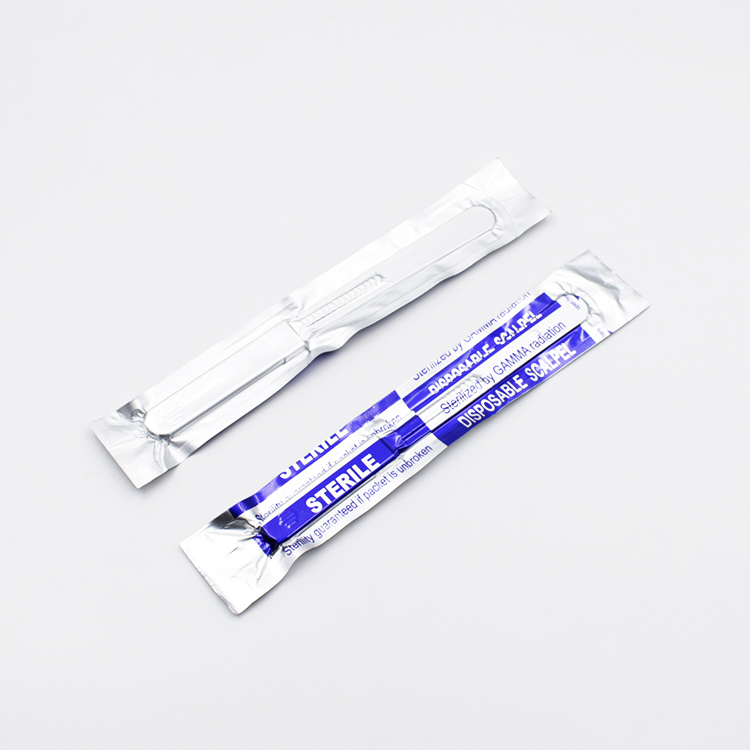 Disposable Surgical Scalpel