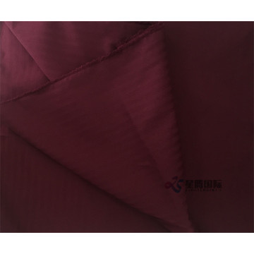 Jacquard Apparel Cotton Blend Fabric