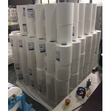 China for Laminated Towel Roll Wholesale Factory Wiping Paper Towel export to India Factory