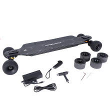 Newest electric skateboard with direct drive motor
