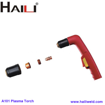 Trafimet Type A-101 Air Cooled Plasma Cutting Torch