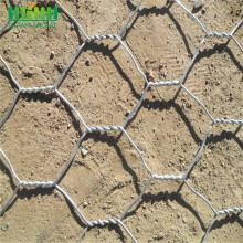 Gabion box used for River bank protection