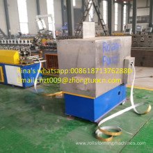 high speed rotary punching L wall angle machine high speed wall angle machine