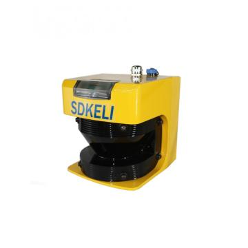 CE Industrial Area Safety Protection Laser Scanner Sensor