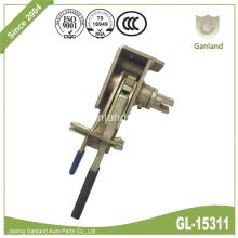 Curtain Ratchet Tensioner Left Hand Front Light Duty