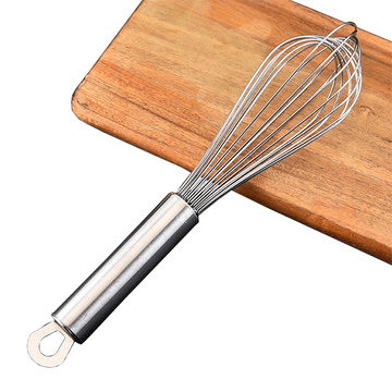 "11"" ALL STAINLESS STEEL WHISK"
