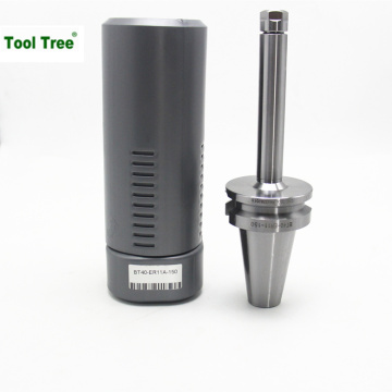High+Speed+BT40-ER11A-150+Tool+Holders