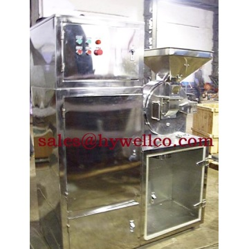 New Design Foodstuff Grinding Machine