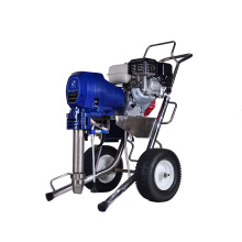 gas powered airless sprayers