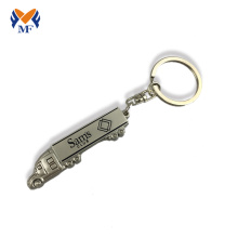 Good Quality for Die Cast Keychain Metal personalized keychain gift for boyfriend supply to Finland Suppliers
