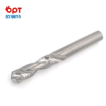 Carbide countersink twist drills bit for steel