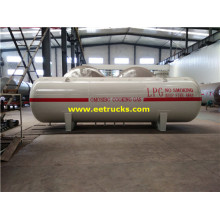 20m3 9ton Propylene Gas Aboveground Vessels