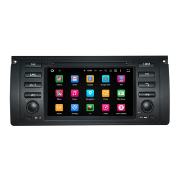 "7"" GPS Car Radio Android Car DVD Player"