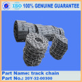 PC200-8 TRACK CHAIN 20Y-32-00300