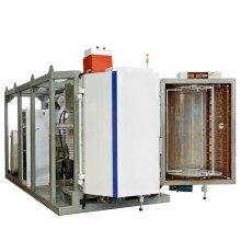 Best quality Low price for Vacuum Evaporation Metallizer,  Vacuum Evaporation System,  Vacuum Metallizer Supplier in China PVD vacuum coating equipment supply to Aruba Suppliers