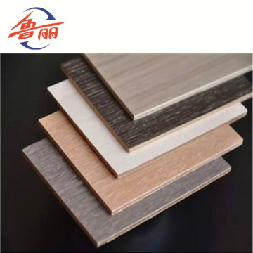 Engineering wood/artificial wood for furniture/outdoor using
