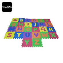Alphabet Kids Educational Puzzle Mat Interlocking Foam Mat