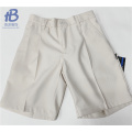 WOVEN SCHOOL WEAR SHORTS
