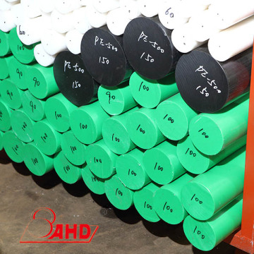 Dia 15-400mm HDPE Rod Uses Sizes