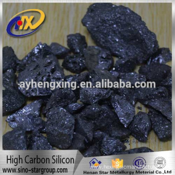 Carbon Silicon Alloy Used In Steel Industry