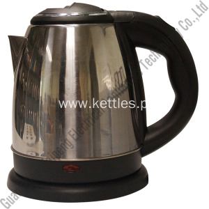 Factory best selling for Electric Tea Kettle Hot water electric kettle supply to Haiti Manufacturers