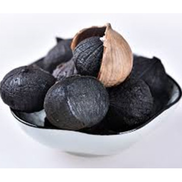 Nutritional Power Sole Black Garlic For Culinary