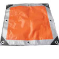 Virgin Truck Cover Orange Plane beschichtet