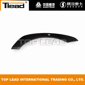 WG1664230011 Left fender trim panel
