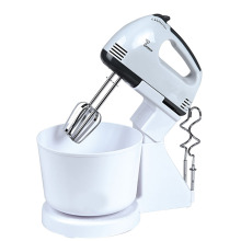 Hot Sale for Egg Mixer Stand Mixer for Kitchen Use supply to Netherlands Manufacturers