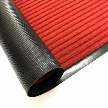 Commercial custom size hotel carpet tiles mat rolls