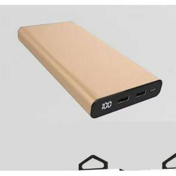 Portable power bank battery