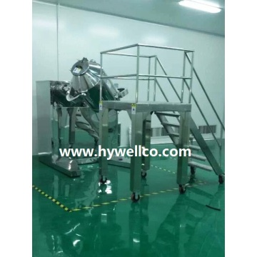 Rice Flour Mixing Machine