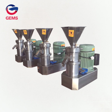 Soybean Maker Machine Beans Mill Grinder for Sale