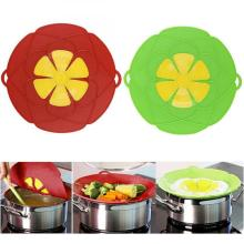 Spill Stopper Lid Cover Kitchen Gadgets