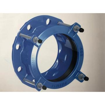 Ductile Iron Pipe fitting1
