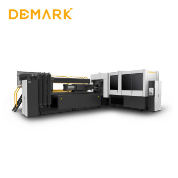 DP 300TON/3500G PET  preform injection moulding machine