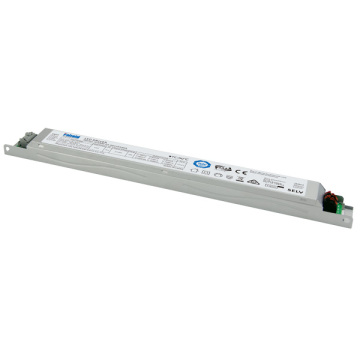 Excitador Luminoso Linear Tri-prova 45W 1150mA